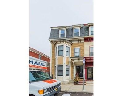 9 Vinton Street, Boston, MA 02127 - MLS#: 72283291