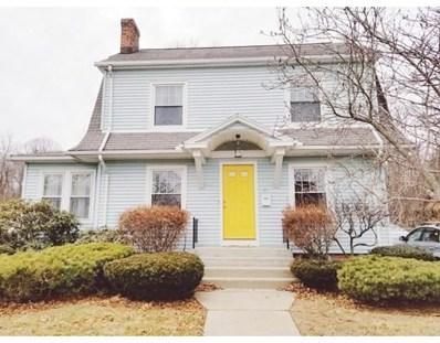 61 Norwood Terrace, Holyoke, MA 01040 - MLS#: 72283327