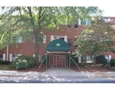 35 Prospect Street UNIT 314, Woburn, MA 01801 - MLS#: 72283330