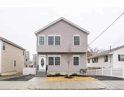85 Yeamans, Revere, MA 02151 - MLS#: 72283341