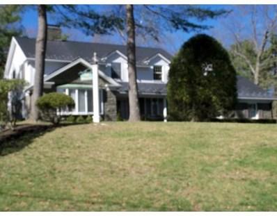 36 Apple Hill Lane, Lynnfield, MA 01940 - MLS#: 72283350