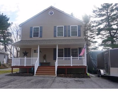 20 Highland Avenue, Millbury, MA 01527 - MLS#: 72283378