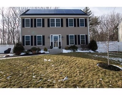 109 Esten Rd, Stoughton, MA 02072 - MLS#: 72283387