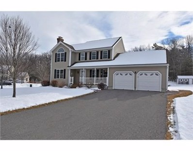 3 Spindletop Drive, Leominster, MA 01453 - MLS#: 72283434