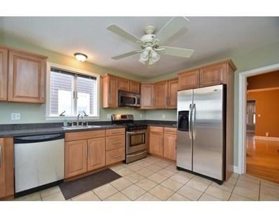 27 Woods Avenue UNIT 27, Somerville, MA 02144 - MLS#: 72283446