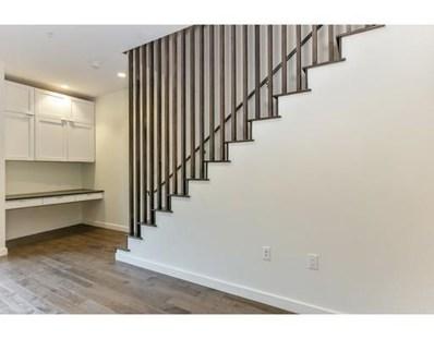 126 Salem Street UNIT PH7, Boston, MA 02113 - MLS#: 72283448