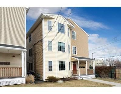 148 Horace Street UNIT 3, Boston, MA 02128 - MLS#: 72283455
