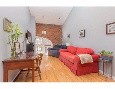 106 13TH St UNIT 204, Boston, MA 02129 - MLS#: 72283470