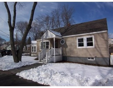 15 Macarthur Rd, Beverly, MA 01915 - MLS#: 72283497