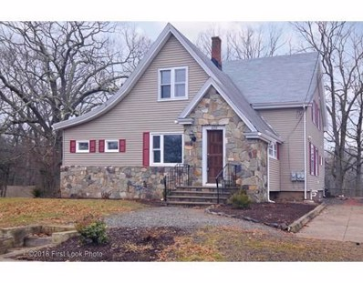 420 Central Ave, Seekonk, MA 02771 - MLS#: 72283544