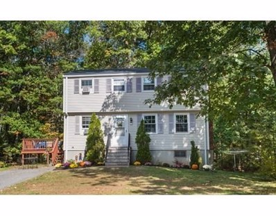 401 High Plain Road, Andover, MA 01810 - MLS#: 72283545