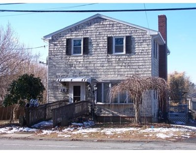 162 Hathaway Road, Dartmouth, MA 02747 - MLS#: 72283556