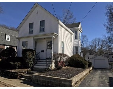 17 Currier Ave, Haverhill, MA 01830 - MLS#: 72283559