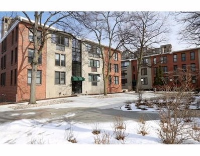 6 Juniper Street UNIT 11, Brookline, MA 02445 - MLS#: 72283611
