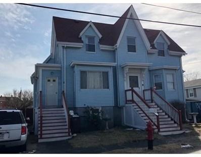 48-50 Sherman Street, Revere, MA 02151 - MLS#: 72283624