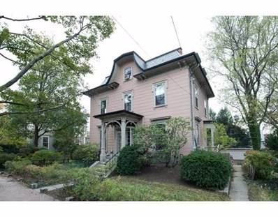 6 Maple Ave UNIT 1, Cambridge, MA 02139 - MLS#: 72283663