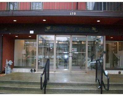 170 Highland St UNIT 213, Taunton, MA 02780 - MLS#: 72283727