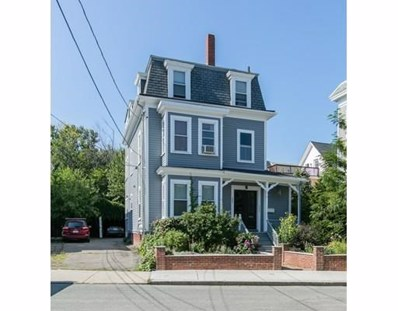 254 Summer St. UNIT 2, Somerville, MA 02143 - MLS#: 72283735