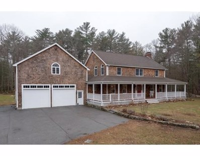 535 Mount Blue St, Norwell, MA 02061 - MLS#: 72283745