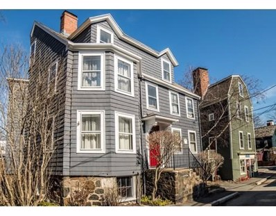 12 Darling UNIT 3, Marblehead, MA 01945 - MLS#: 72283748