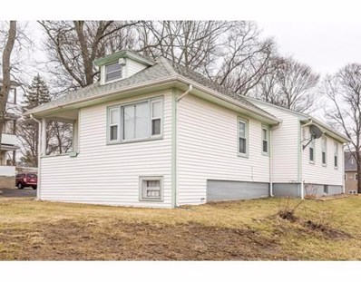 217 Field St, Brockton, MA 02302 - MLS#: 72283778