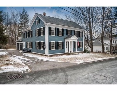 11 Oak St, Grafton, MA 01519 - MLS#: 72283786