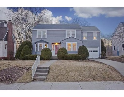 19 Norwood Terrace, Holyoke, MA 01040 - MLS#: 72283809