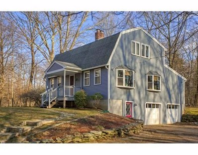61 Griggs Rd, Sutton, MA 01590 - MLS#: 72283811