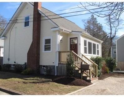 5 Essex Street, Dartmouth, MA 02747 - MLS#: 72283841