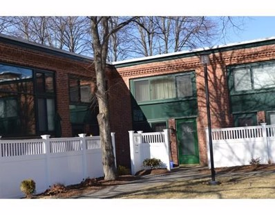 150 Rumford Ave UNIT 5, Mansfield, MA 02048 - MLS#: 72283859
