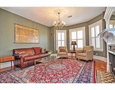 424 Centre Street UNIT 2, Boston, MA 02130 - MLS#: 72283865