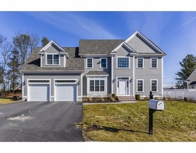 36 Hemlock Drive, Northborough, MA 01532 - MLS#: 72283871