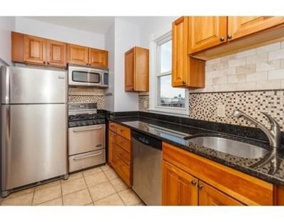 185 W. 7TH Street UNIT 3, Boston, MA 02127 - MLS#: 72283906