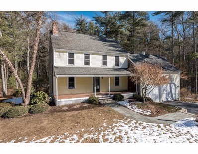 82 Pine Wood Path, East Bridgewater, MA 02333 - MLS#: 72283910