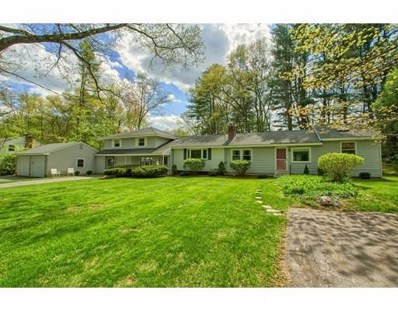 7 Pinewood Rd., Acton, MA 01720 - MLS#: 72283917