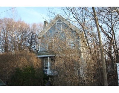 9 Pleasant Avenue, Saugus, MA 01906 - MLS#: 72283935