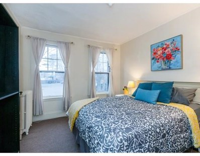 116 Sutherland Rd UNIT 3, Boston, MA 02135 - MLS#: 72283978