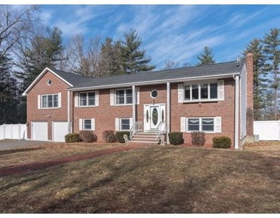 5 Aspen Road, North Reading, MA 01864 - MLS#: 72283984