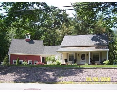 159 Maple St, Tewksbury, MA 01876 - MLS#: 72284163