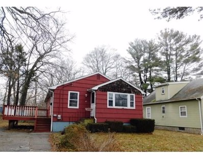 97 Hollis St, Brockton, MA 02302 - MLS#: 72284172