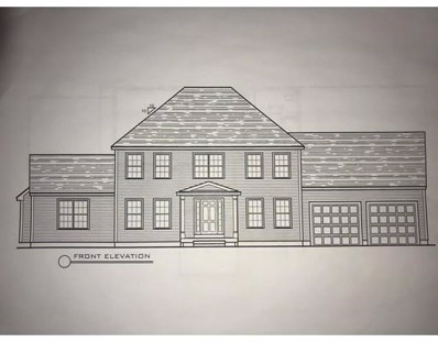 Lot 1 Elmwood Court, East Bridgewater, MA 02333 - MLS#: 72284184