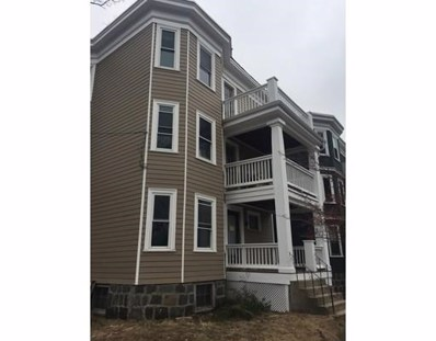 11 Eliot St, Boston, MA 02130 - MLS#: 72284187