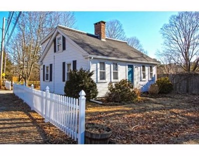995 West St, Wrentham, MA 02093 - MLS#: 72284196