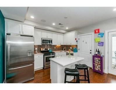496 E 3RD Street UNIT 2, Boston, MA 02127 - MLS#: 72284206