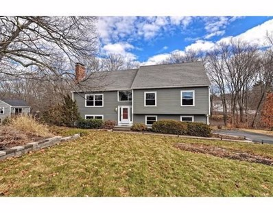 11 Chilmark Road, Franklin, MA 02038 - MLS#: 72284244