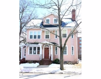 9-11 Oxford Street, Arlington, MA 02474 - MLS#: 72284250
