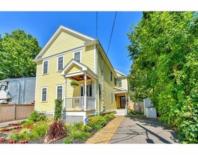 3 Organ Park UNIT 3, Boston, MA 02131 - MLS#: 72284258