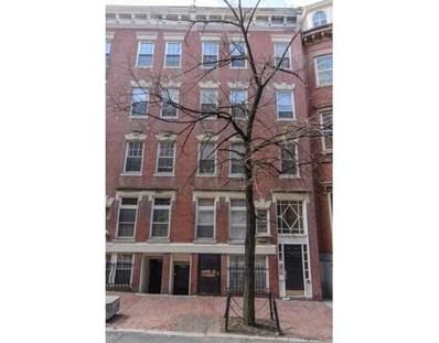 21 Temple St UNIT 6, Boston, MA 02114 - MLS#: 72284265