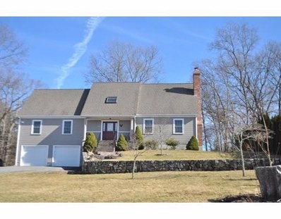 122 Butler Ave, Wakefield, MA 01880 - MLS#: 72284266