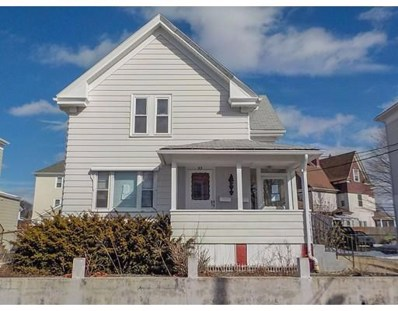93 Chandler Ave, Pawtucket, RI 02860 - MLS#: 72284274
